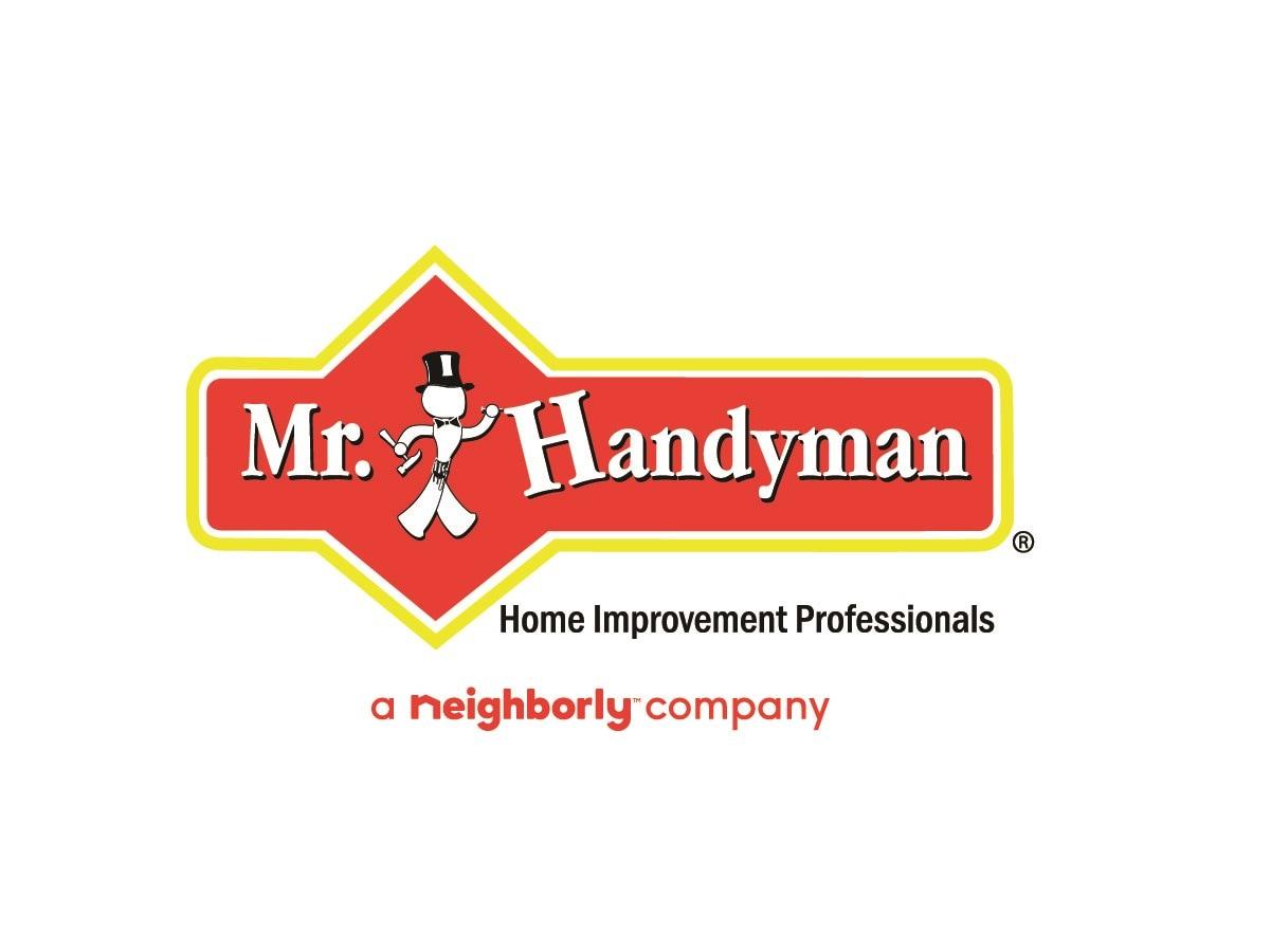 Mr. Handyman Metro East logo