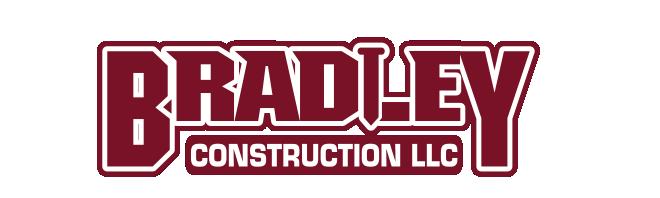 Bradley Construction LLC logo