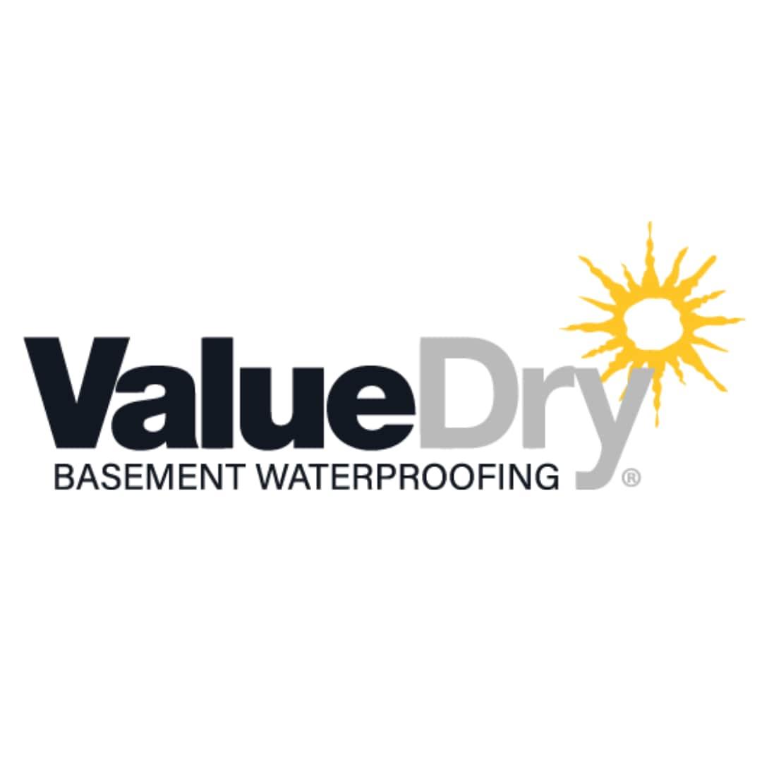 Value Dry Waterproofing logo