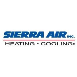 Sierra Air Inc. logo