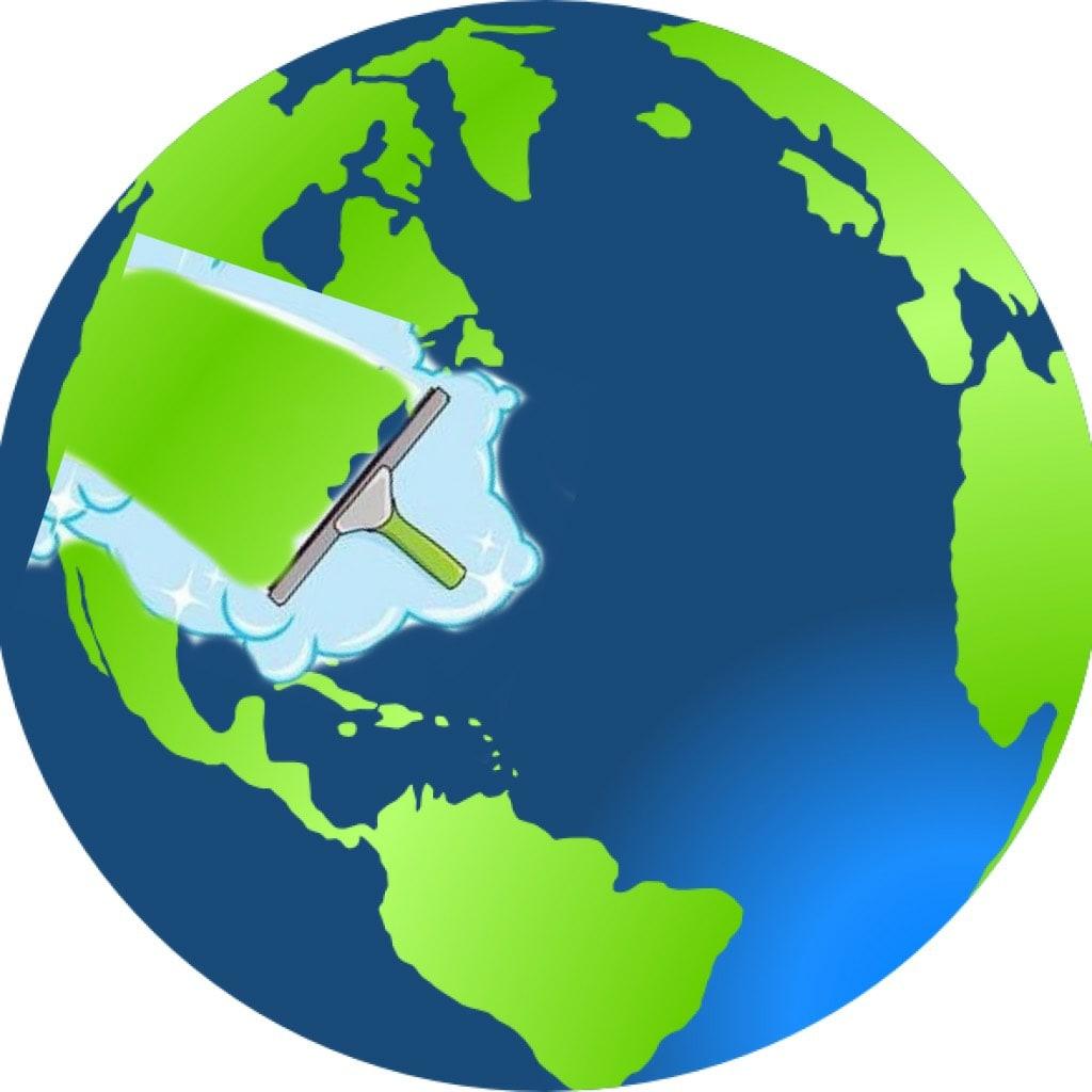 Optimal Clean View LLC logo