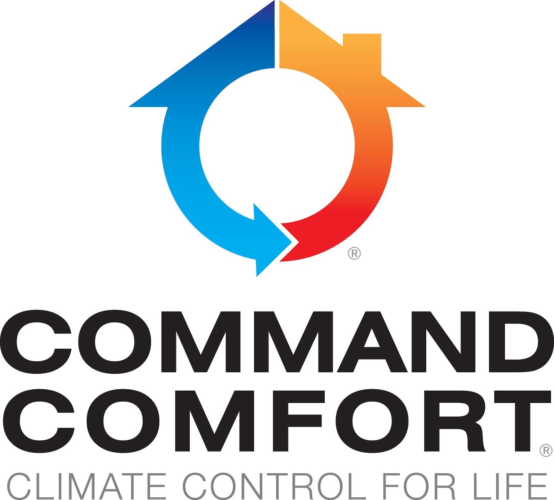 Command Comfort logo