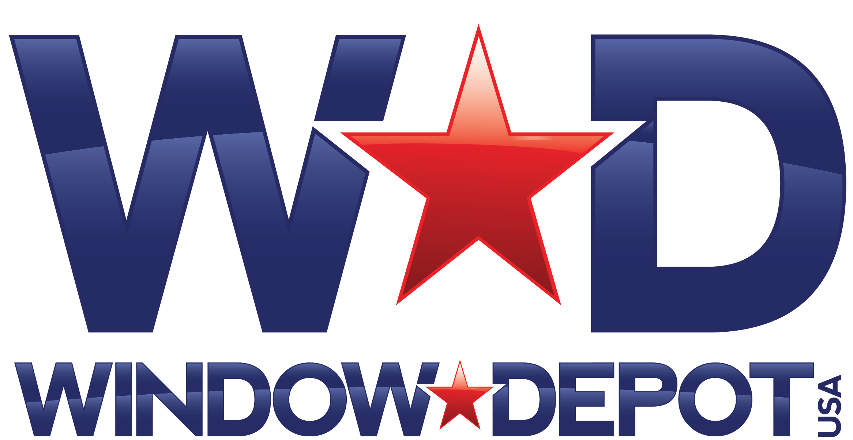 Window Depot USA of Richmond, Charlottesville & Fredericksburg logo