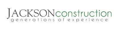 Jackson Construction logo
