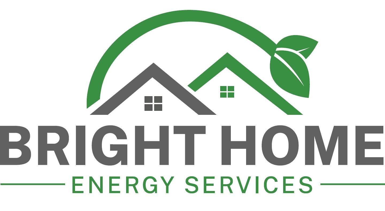 Bright Home Energy Services  logo