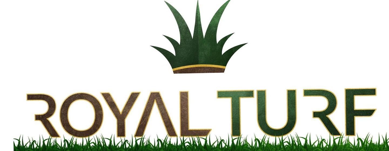 Royal Turf Landscape and Hardscape logo