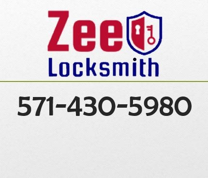 Zee Locksmith logo
