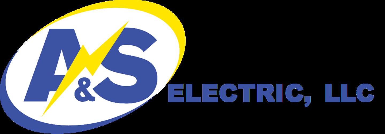 A&S Electric, LLC logo