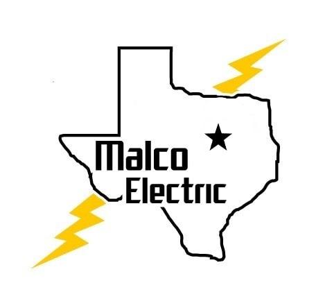 Malco Electric Inc logo