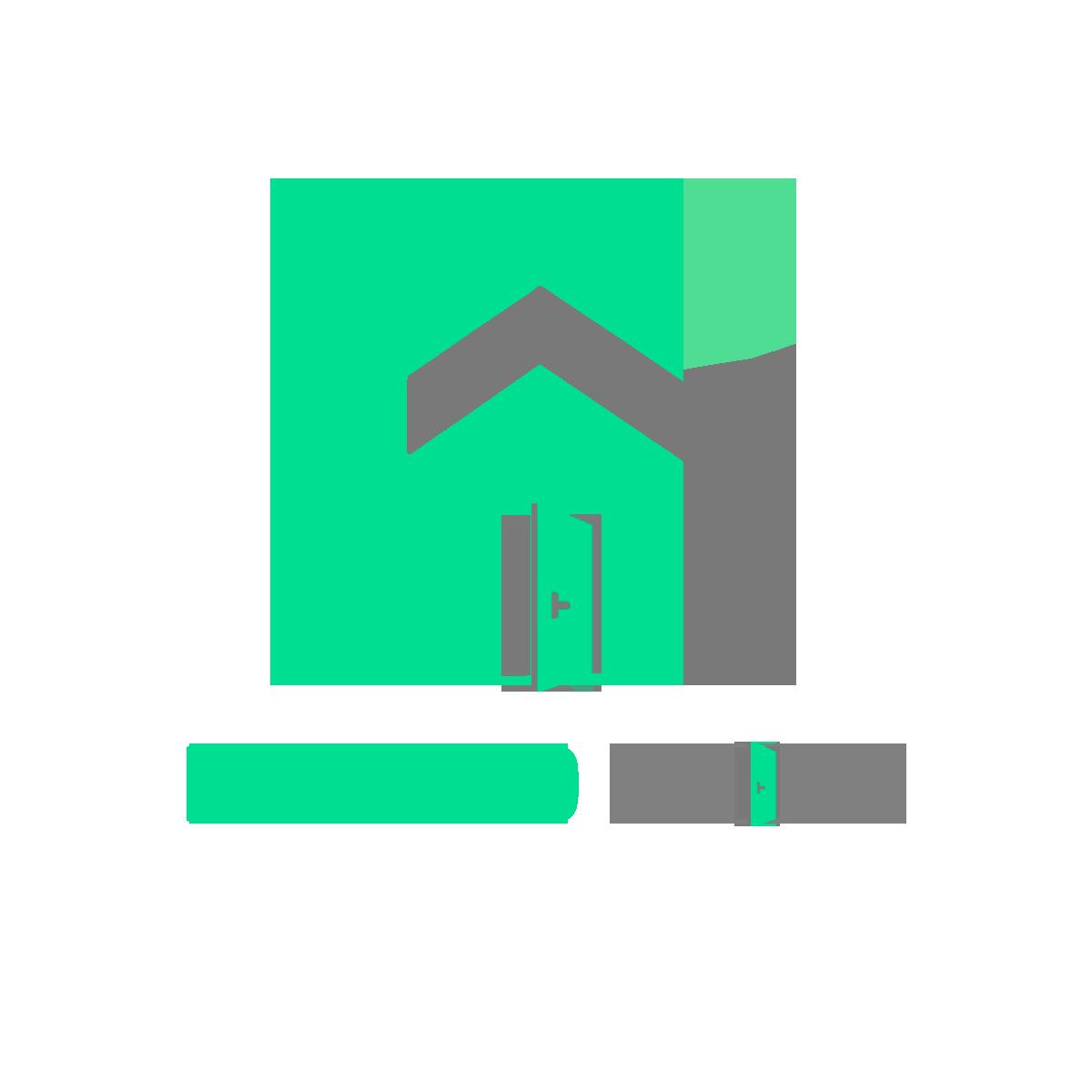 De Build Group logo