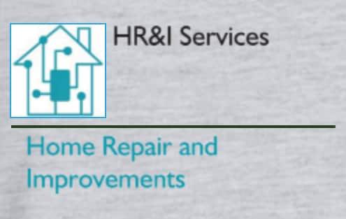 HR and I Services LLC logo
