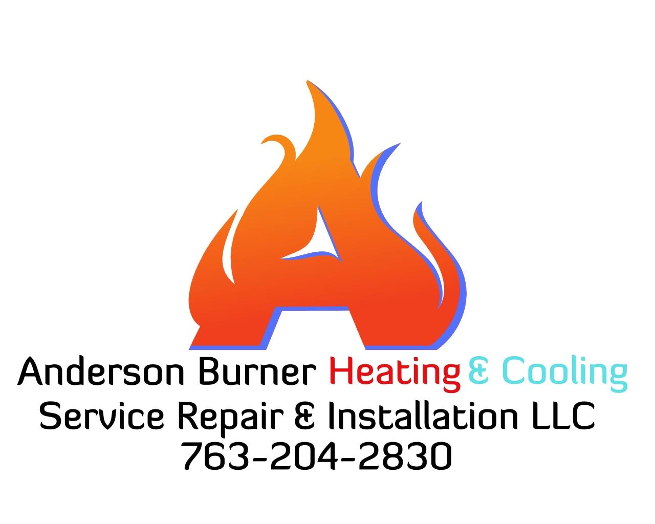 Anderson Burner Heating And Cooling LLC logo