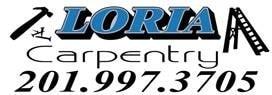 Loria Carpentry, LLC. logo