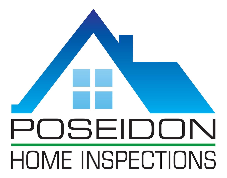 Poseidon Home Inspections LLC logo