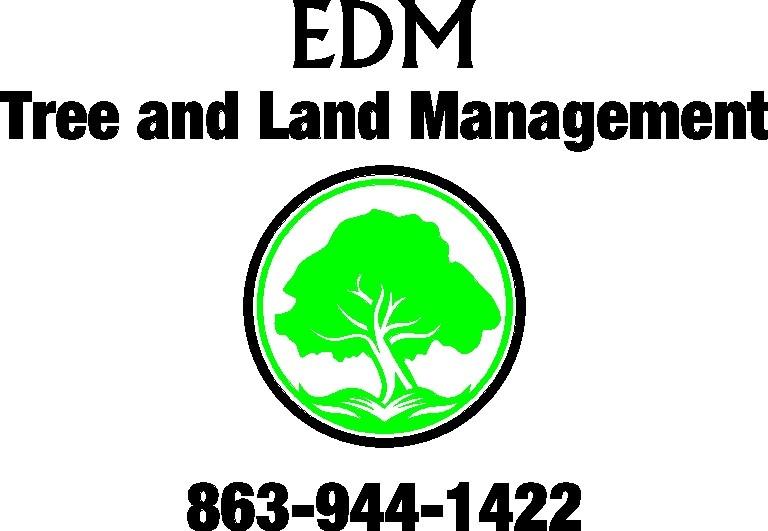 EDM Tree Service, LLC logo