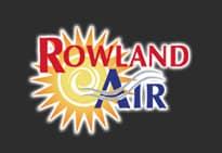 Rowland Air Inc logo