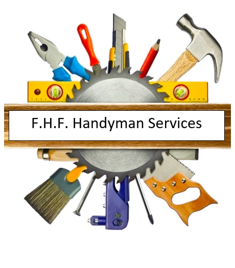 F.H.F. Home Solutions logo