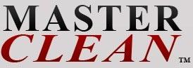 Master Clean Inc logo