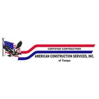 American Construction Services, Inc. of Tampa logo