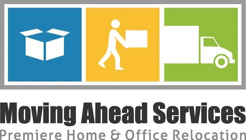 Moving Ahead Services LLC logo