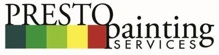 Presto Painting Services logo