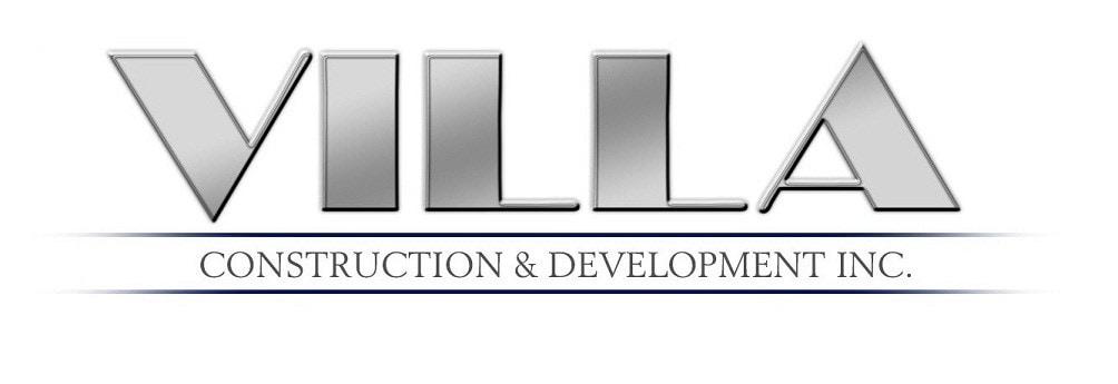 Villa Construction & Development, Inc. logo