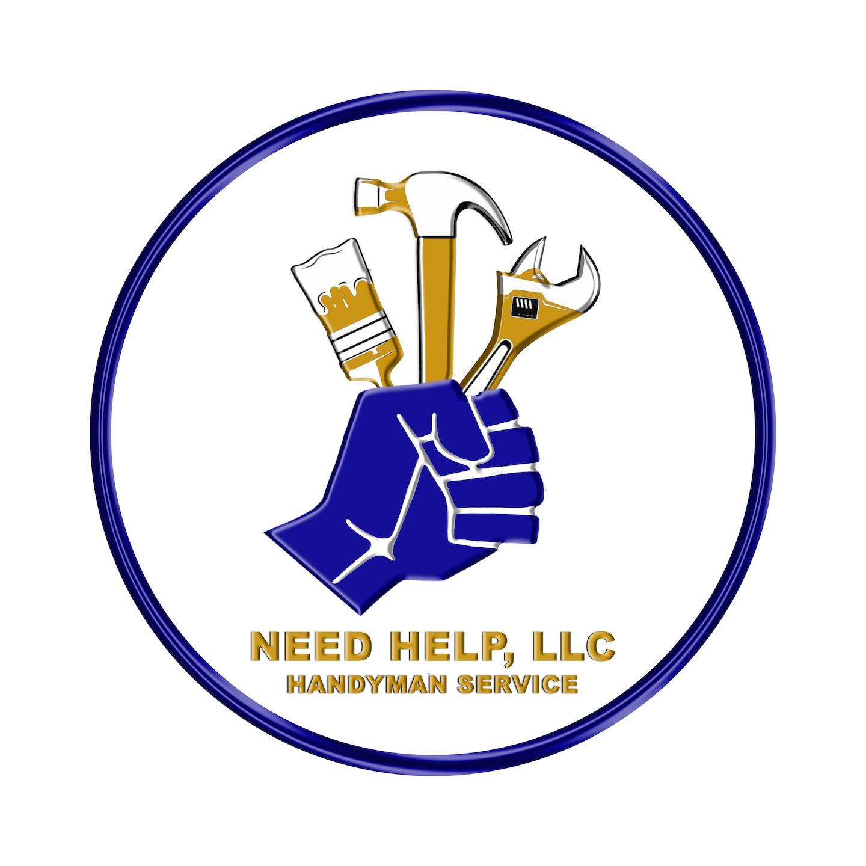Need Help LLC logo