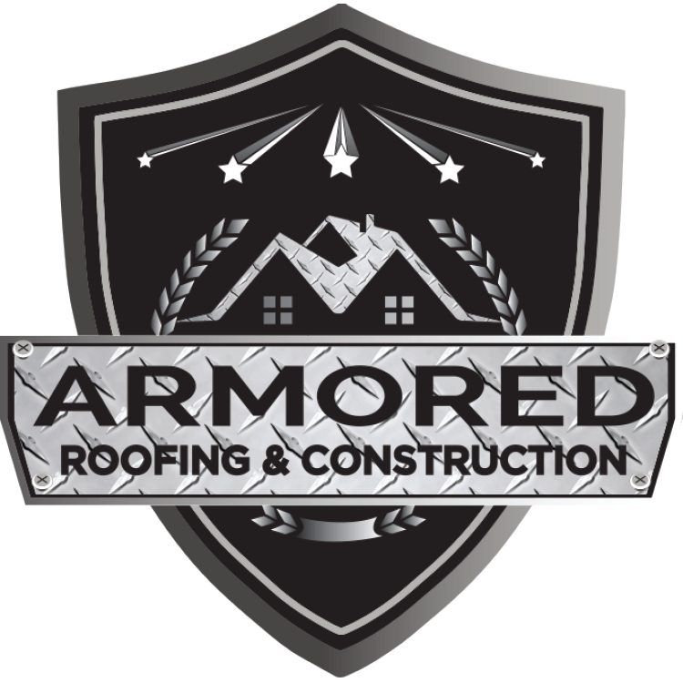 Armored Roofing & Construction logo