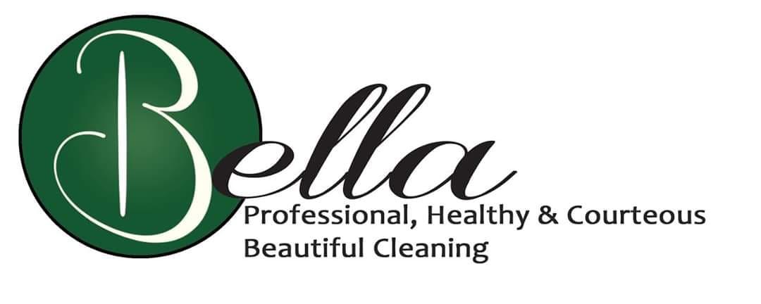 Bella Custom Cleaning Ltd logo