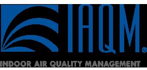 IAQM LLC logo