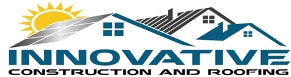 Innovative Construction and Roofing logo