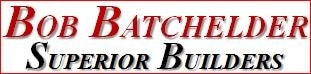 Bob Batchelder Superior Builders logo
