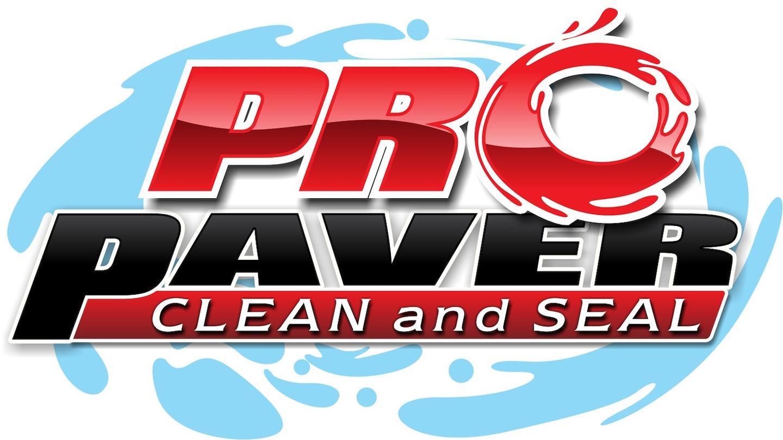 Pro Paver Clean & Seal logo