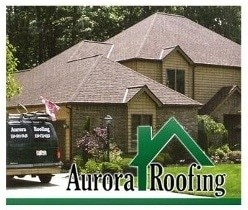 Aurora Roofing & Home Improvements Inc logo