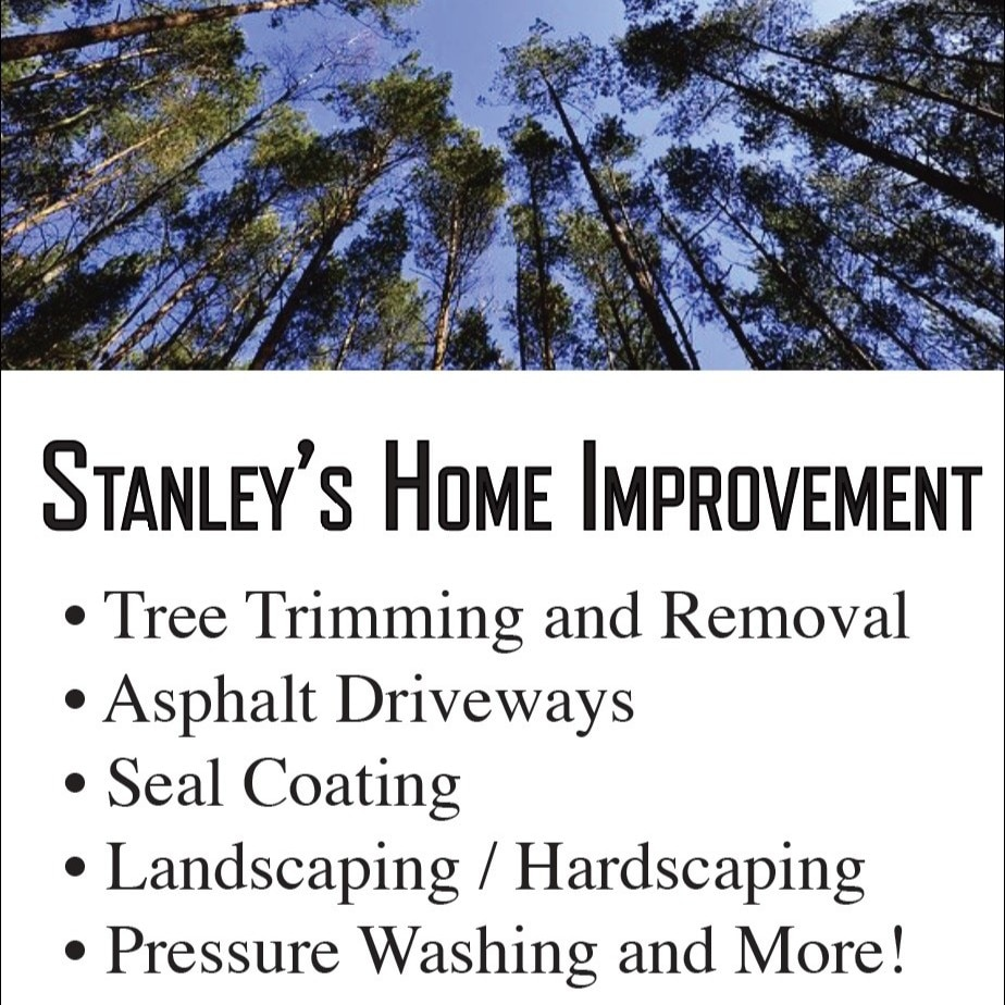 Stanley's Home Improvement logo