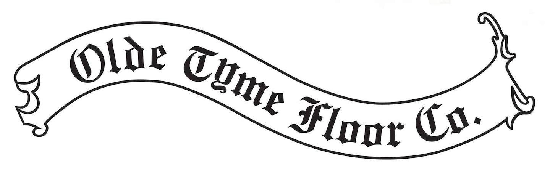 Olde Tyme Floor Co Inc logo