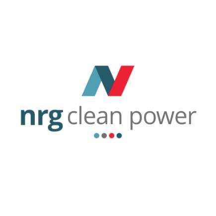NRG Clean Power logo