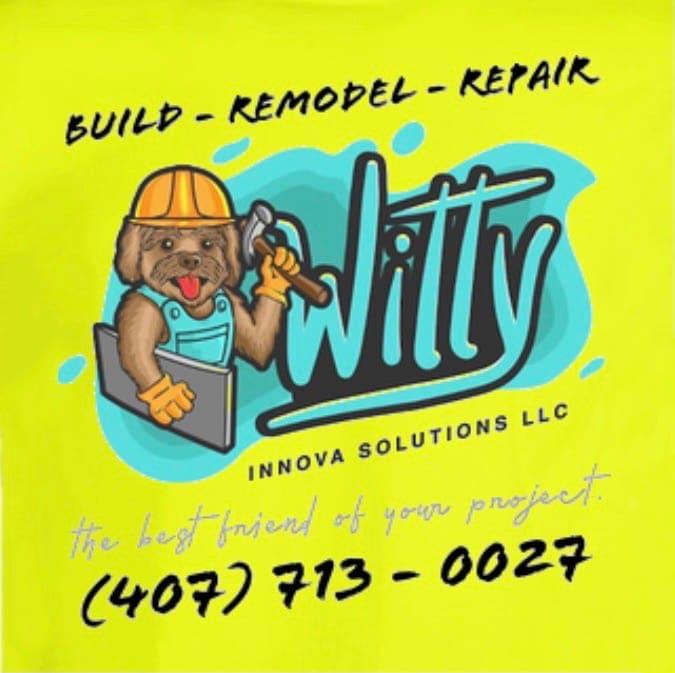 Witty Innova Solutions logo