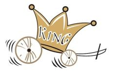 King Moving Company, LLC logo