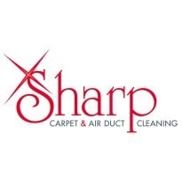 Sharp Carpet & Air Duct Cleaning logo
