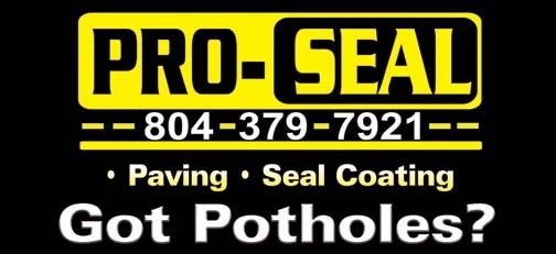 Pro-Seal logo