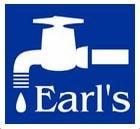 Earl's Performance Plumbing logo