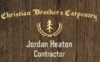 Christian Brother's Carpentry logo