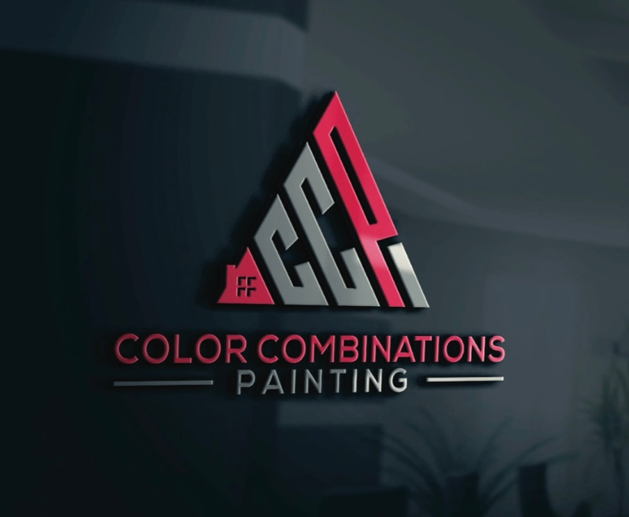 Color Combinations Painting logo