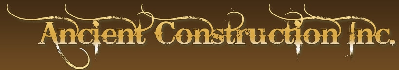 Ancient Construction logo