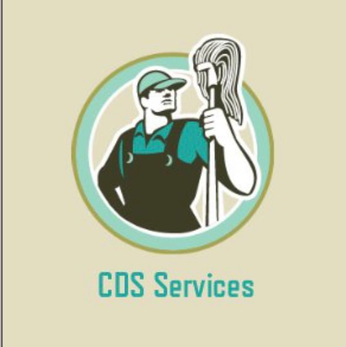 CDS Services logo