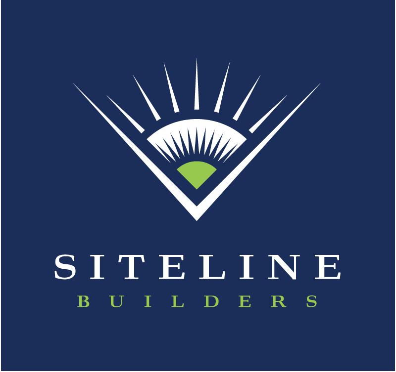 Siteline Builders logo