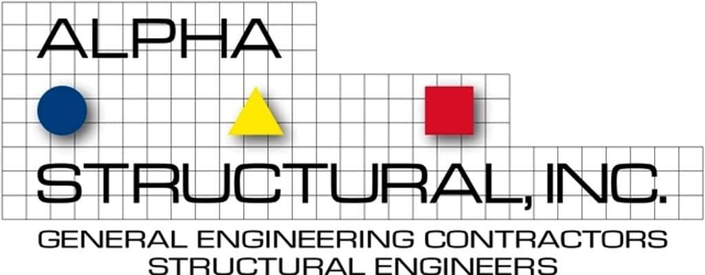 Alpha Structural, Inc. logo
