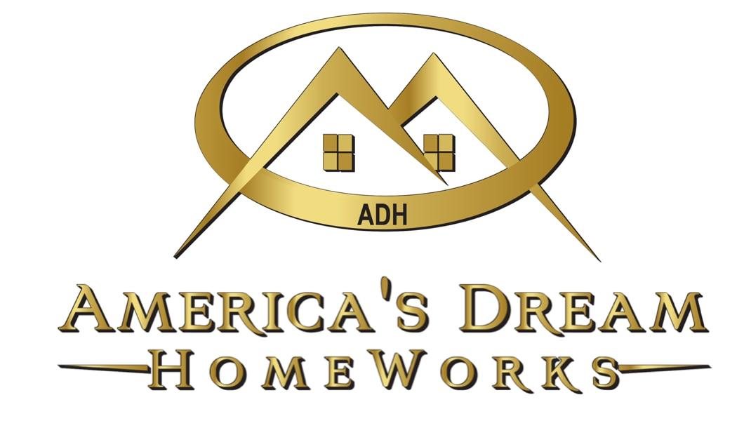 America's Dream HomeWorks logo