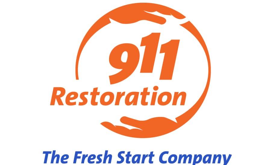 911 Restoration of Northwest Michigan  logo